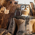 Sukhothai by Tassanee Angiolillo