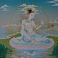 Sukkhasiddhi The Great Yogini by Binod Art School