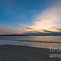 Sullivan's Island Sc Sunrise by Dale Powell