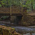 Sulphur Springs Bridge by Torrey McNeal