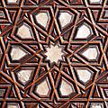 Sultan Ahmet Mausoleum Door 04 by Rick Piper Photography