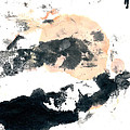 Sumi Abstract by Janet Gunderson