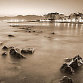 Summer Beach Vintage by Guido Montanes Castillo