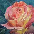 Summer Bloom by Liz Snyder