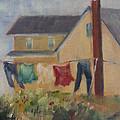 Summer Breeze by Debbie Lamey-MacDonald