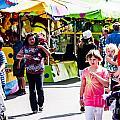 Summer Fair-12 by David Fabian
