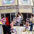 Summer Fair-8 by David Fabian