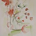 Summer Flowers by Ruth Hurd