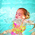 Summer Fun by Angela Stanton
