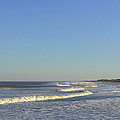 Summer Fun Jersey Shore by Terry DeLuco