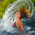 Summer Fun  by Kaye Menner