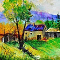 Summer Landscape 316062 by Pol Ledent