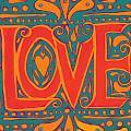 Summer Love  by Nada Meeks
