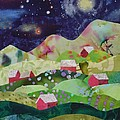 Summer Night by Susan Minier