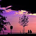 Summer Romance by Mike Flynn