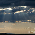 Summer Storm Clouds by John Shaw