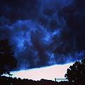 Summer Storm by Skylar Fordahl