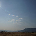 Summer Sun Over Table Rock by Mick Anderson