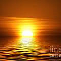 Sun 10 by Ben Yassa