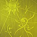 Sun Dancer by Robert Kernodle