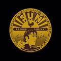 Sun - Elvis Full Sun Label by Brand A