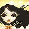 Sun Fae by Elaina  Wagner
