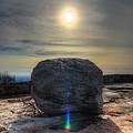 Sun Glare by Rick Kuperberg Sr