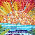 Sun Glory by Susan Rienzo