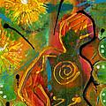 Sun Goddess by Angela L Walker
