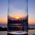 Sun in the Glass