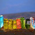 Sun Meets Glass by Dan Redmon