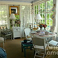 Sun Room by Kathleen Struckle