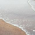 Sun Sand And Sea by Karen Richardson