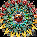 Sun Shaman by Christopher Beikmann