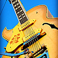 Sun Studio Guitar by Stephen Stookey