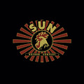 Sun - Sun Ray Rooster by Brand A