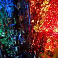 Sun Through Glass by Jan Prewett