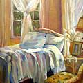 Sun Through My Window by Fran McDonald Berry