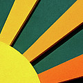 Sunbeams by Christi Kraft