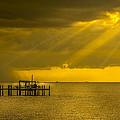 Sunbeams Of Hope by Marvin Spates