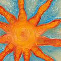 Sunburst by Jessica Rosen