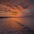 Sunday Daybreak by Bruce Frye