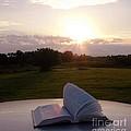 Sunday Sunrise Bible Study by Matthew Seufer