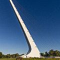 Sundial Bridge  by John Trax