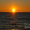 Sundown Admiration by Thomas Woolworth