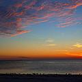 Sundown by Ronald Chacon