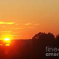 Sundown by Jasna Dragun
