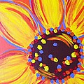 Sunflower  by Melissa Darnell Glowacki
