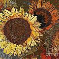 Sunflowers 397-08-13 Marucii by Marek Lutek