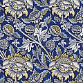 Sunflowers Design by William Morris